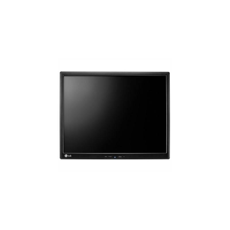 LG Monitor Tactil 189 IPS 19MB15T I
