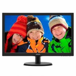 Philips 223V5LSB2 Monitor 215 LED 16 9 5ms VGA