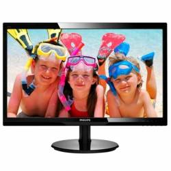 Philips 246V5LHAB Monitor 24 LED 16 9 5ms HDMI MM