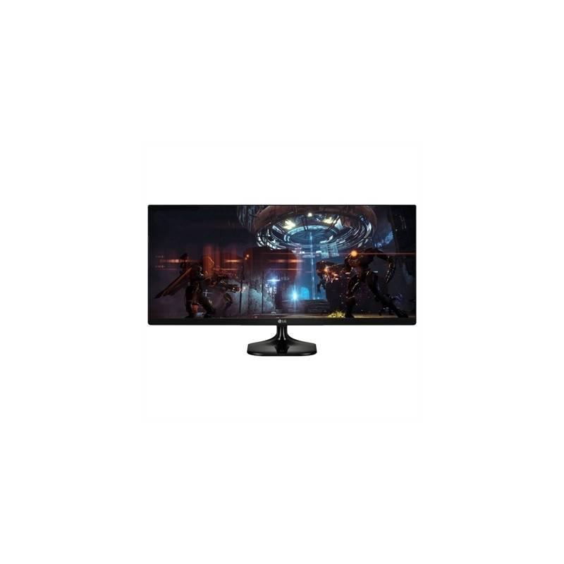 LG 25UM58 P Monitor LED 25 IPS FHD 21 9 5ms HDMI