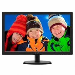 Philips 223V5LHSB2 Monitor 215 Led 16 9 5ms HDMI