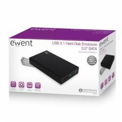 Ewent EW7056 Caja externa 35 SATA a USB 30
