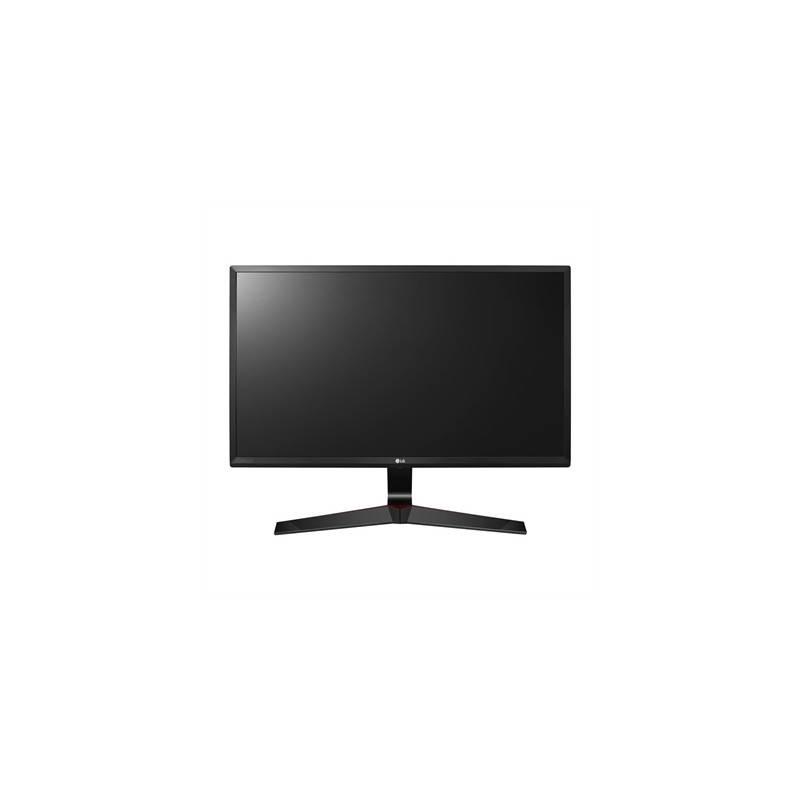 LG 27MP59G P Monitor 27 IPS gamingFHD HDMI DVI DP