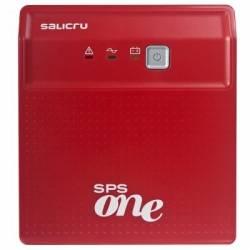 Salicru SPS one 1100VA 600W 4xSchuko 2xRJ11 USB
