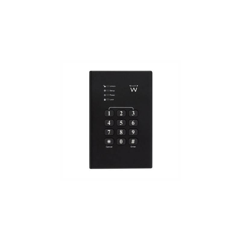 EWENT EW7040 USB 31 Gen1 Type A 25HDD SSD CARCA