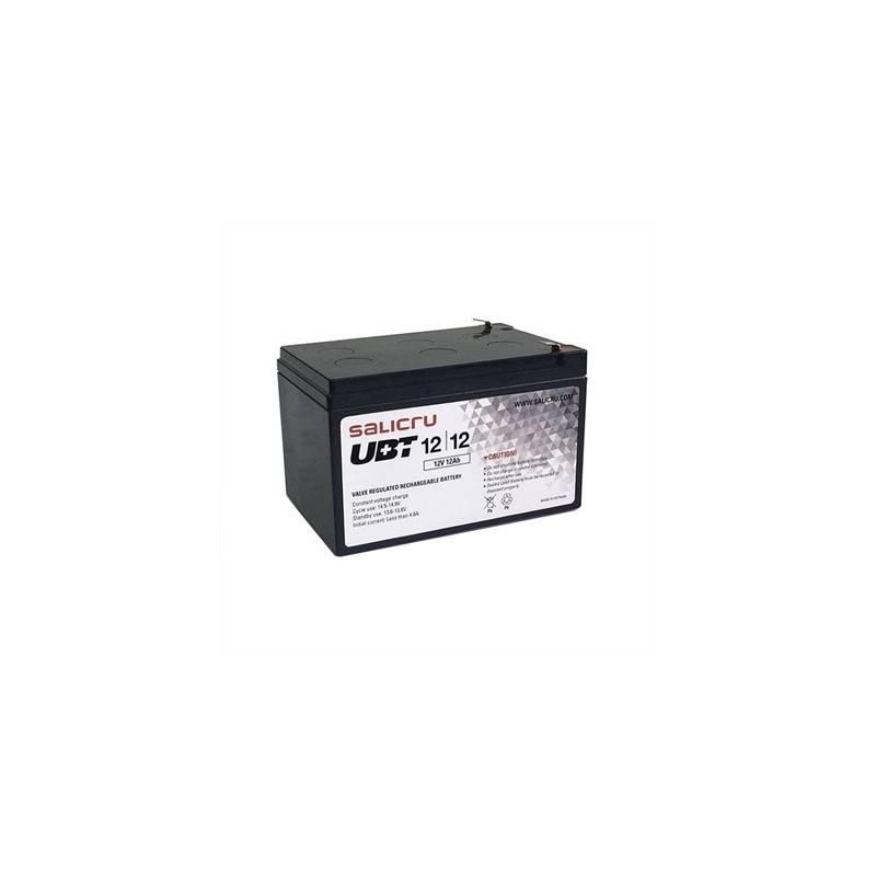 Salicru Bateria UBT 12Ah 12v