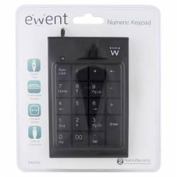EWENT EW3102 Teclado Numerico Usb