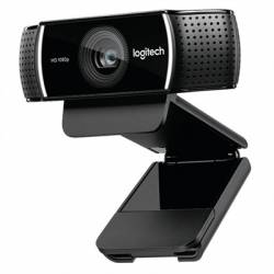 Logitech Webcam C922 960 001088 Strem Cam USB