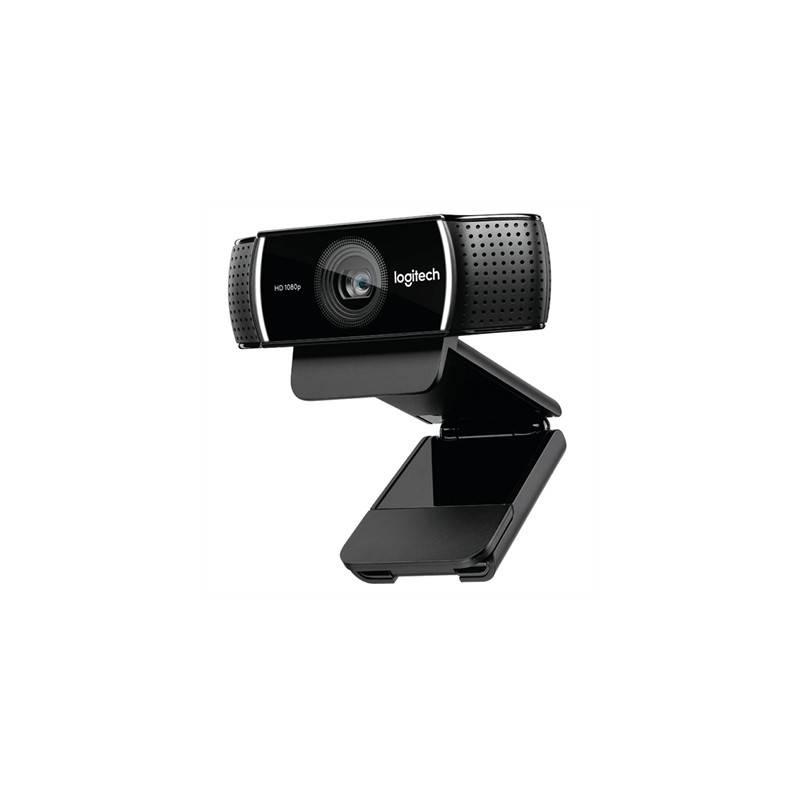 Logitech Webcam C922 960 001088 Strem Cam USB