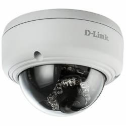 D Link DCS 4602EV Camara Domo 1080p PoE