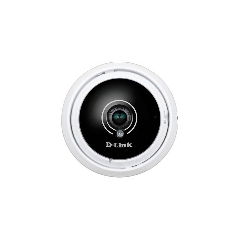 D Link DCS 4622 Camara Ojo Pez 1080p 360º PoE