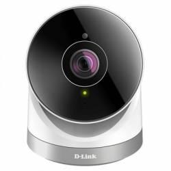 D Link DCS 2670L Camara 1080p 180º IP65