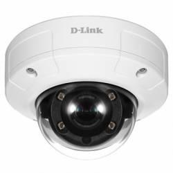 D Link DCS 4633EV Camara Domo 1080p PoE IP66