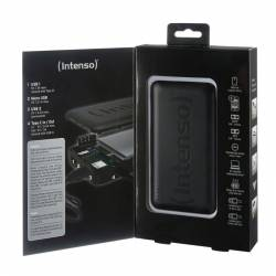 Intenso Powerbank High Capacity 15000 mAh Negro