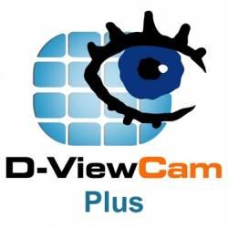 D Link DCS 250 PRE 001 LIC D ViewCam Plus IVS 1 CH