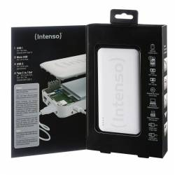 Intenso Powerbank High Capacity 20000 mAh Blanco