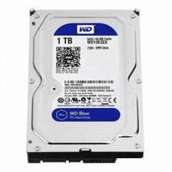 Western Digital WD10EZEX 1TB SATA3 64MB Blue 7200r