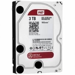 Western Digital WD30EFRX 3TB SATA3 64MB Red