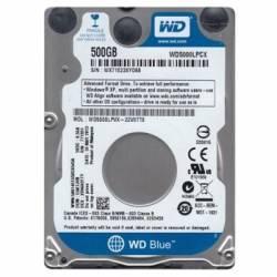 Western Digital WD5000LPCX HD 500GB 25 5R SATA3