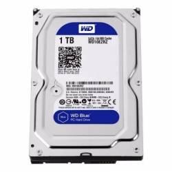 Western Digital WD10EZRZ 1TB SATA3 64MB Blue 5400r