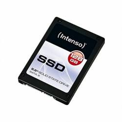 Intenso 3812430 Top SSD 128GB 25 Sata3