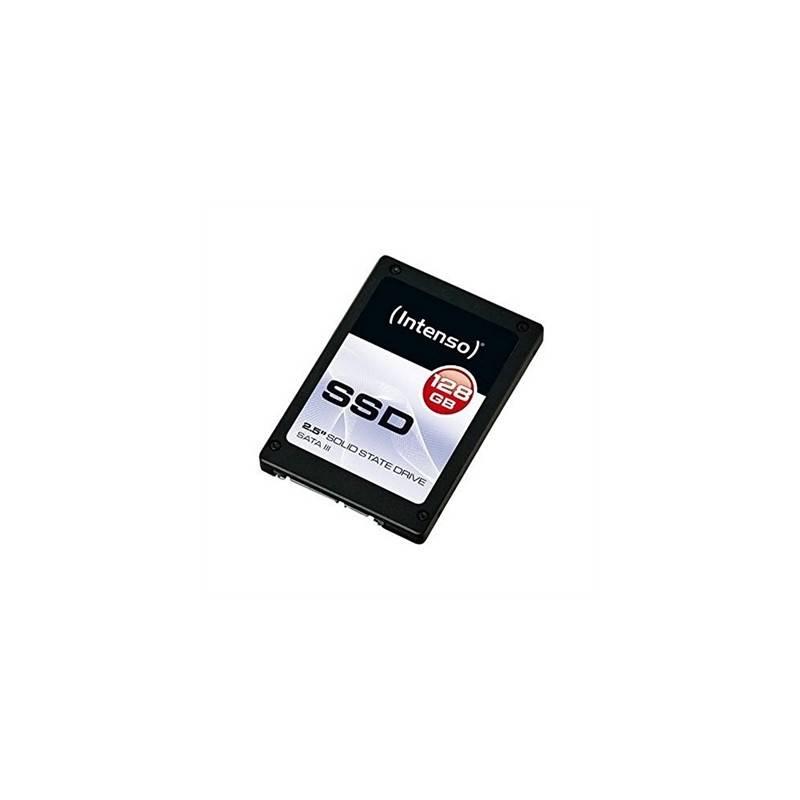 Intenso 3812430 Top SSD 128GB 25 Sata3