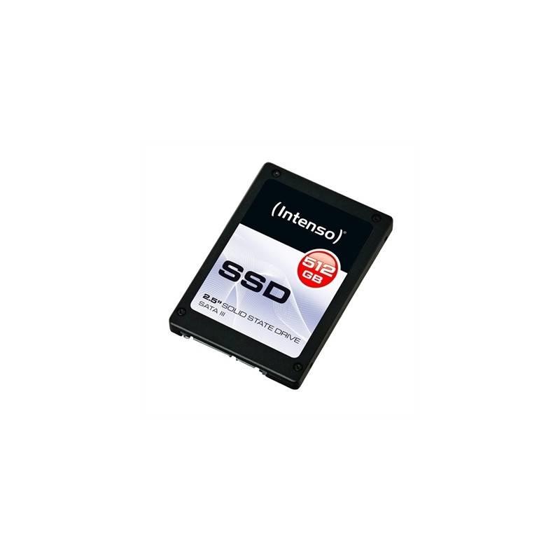 Intenso 3812450 Top SSD 512GB 25 Sata3