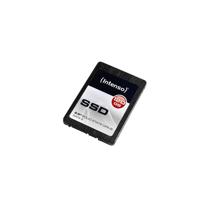Intenso 3813430 HIGH SSD 120GB 25 Sata3