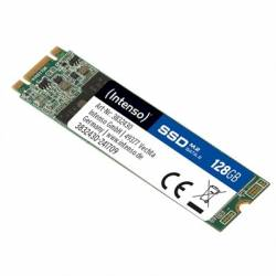 Intenso 3832430 Top SSD M2 128GB 25 Sata3