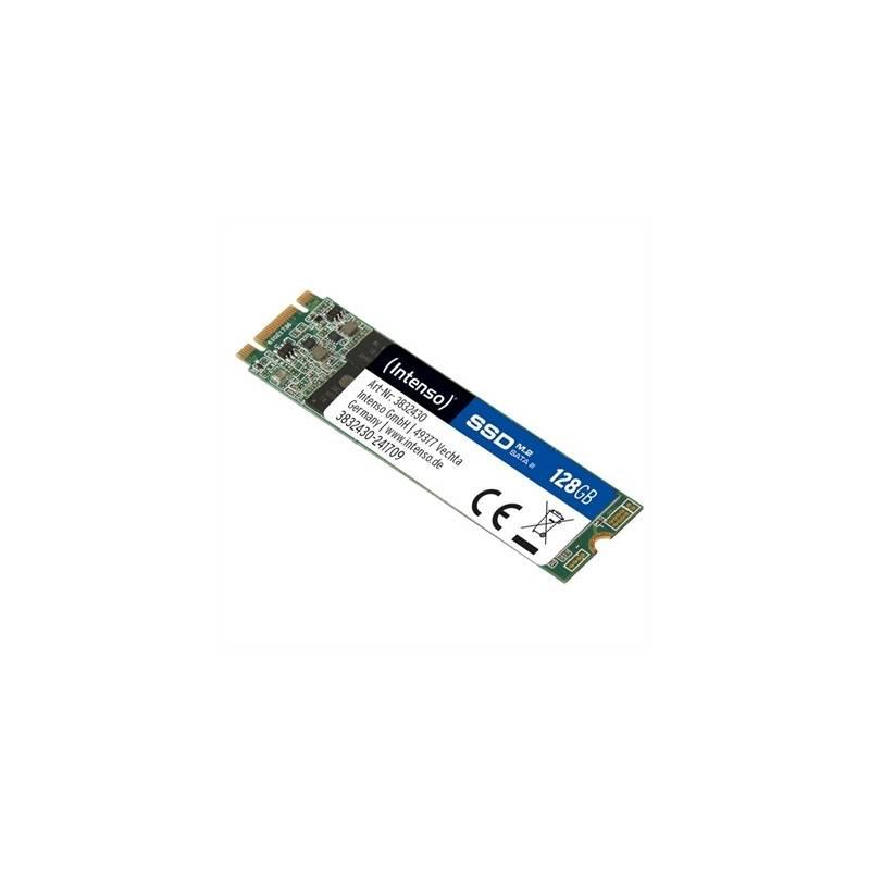 Intenso 3832430 Top SSD M2 128GB 25 Sata3