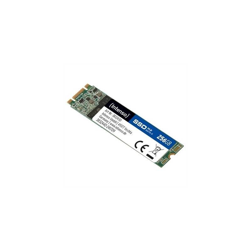 Intenso 3832440 Top SSD M2 256GB 25 Sata3