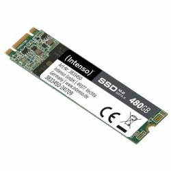 Intenso 3833450 High SSD M2 480GB 25 Sata3