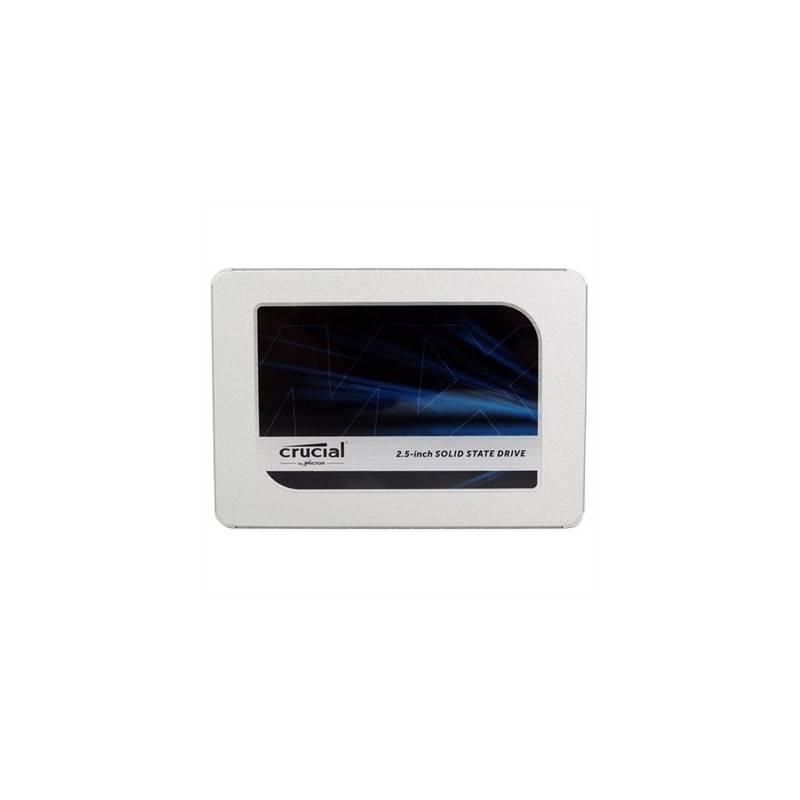 Crucial CT250MX500SSD1 MX500 SSD 250GB 25 Sata3