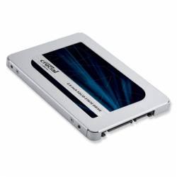 Crucial CT500MX500SSD1 MX500 SSD 500GB 25 Sata3