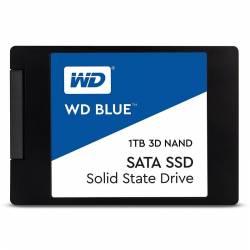 Western Digital WDS100T2B0A SSD 1TB SATA3 Blue