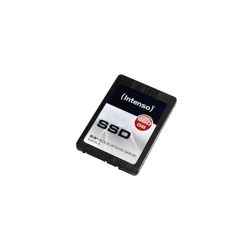 Intenso 3813460 HIGH SSD 960GB 25 Sata3