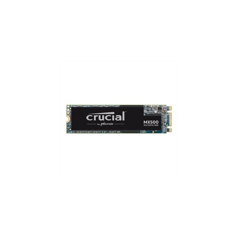 Crucial CT500MX500SSD4 MX500 M2 Type 2280S 500GB