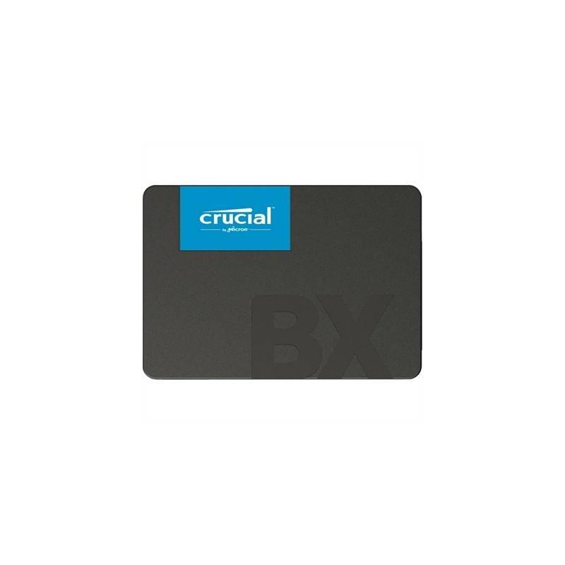Crucial CT240BX500SSD1 BX500 SSD 240GB 25 Sata3