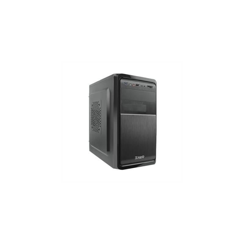 Tooq Caja Micro ATX TQC 4735U3C B 500W USB30