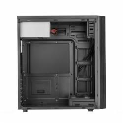 NOX Caja Miditorre mATX Lite 010 500W