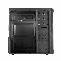 NOX Caja Semitorre ATX KORE USB 30 Negra