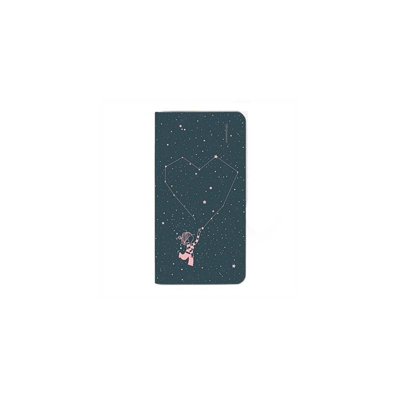 La Volatil PowerBank 6000mAh Estrellas