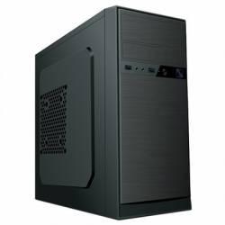 CoolBox Caja MICROATX M500 USB30 FTE BASIC500GR