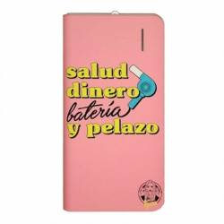 Tan Tan Fan PowerBank 4000mAh Pelazo Vecina Rubia