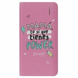 MR Wonderful PowerBank 4000mAh Mama