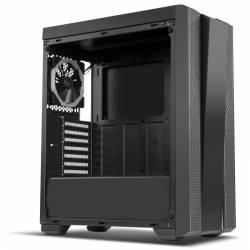 NOX Caja Semitorre ATX Hummer FUSION RGB