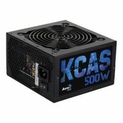 Aerocool Fuente Al KCAS 500S 80 Bronze PFC