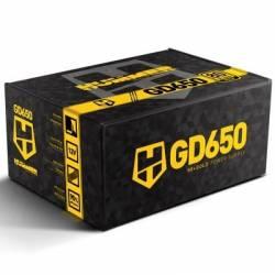 Nox Fuente Alimentacion Hummer GD650 80plus GOLD