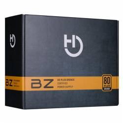 Hiditec Fuente Al GAMING BZ 550W 80Plus Bronze