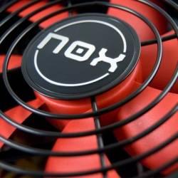 NOX Fuente Alimentacion NX 750W ATX